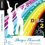 Design Elements & Illustrations MEGA Collection Vol1- Disc2- DL