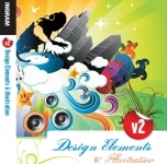 Design Elements & Illustrations Vector Art MEGA Collection Vol 2
