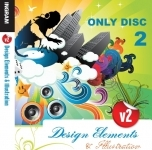 Design Elements & Illustrations MEGA Collection Vol2- Disc2- DL
