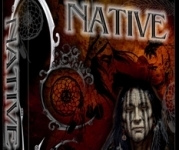 Native Americans Vector Clipart Collection - Download